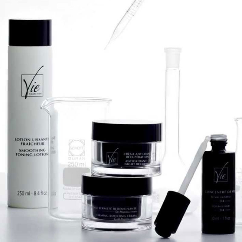 <h2>VIE COLLECTION</h2>